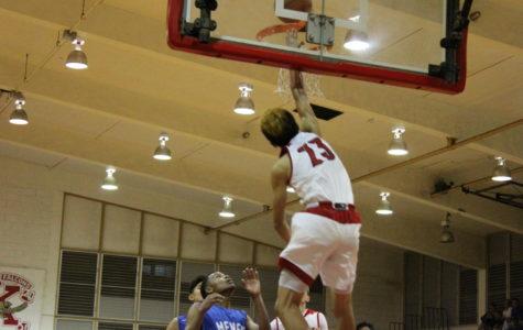 Kalani boy's basketball