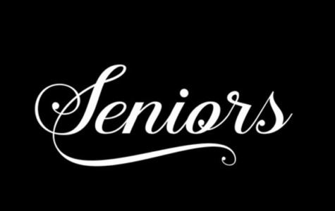 The First Sharp Pangs of Senioritis