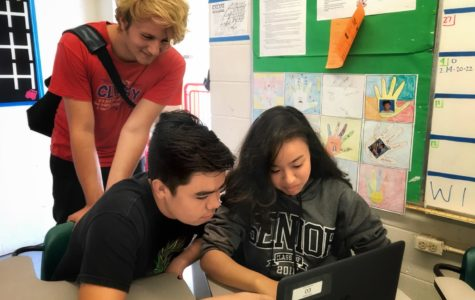 News Writing Helps Students Expand Writing Prowess