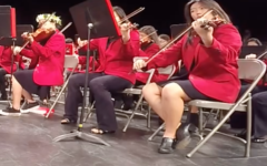 Orchestra Helps Students Grow In Class & Life