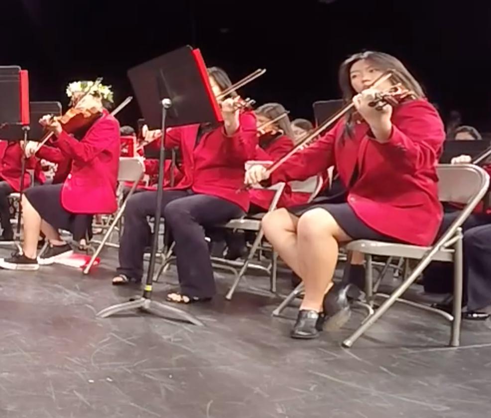 2016 Aloha Concert Star Wars Medley (Symphony) 2017.