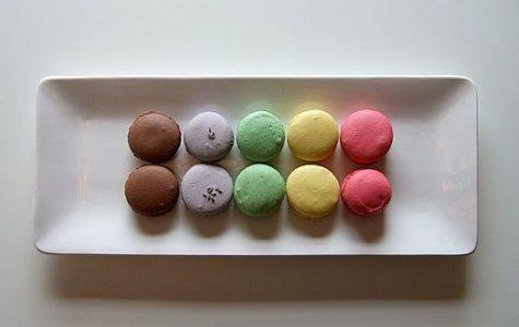 Macaron or Macaroon?