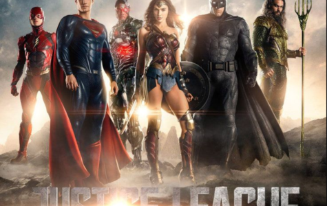 Justice League: A Review
