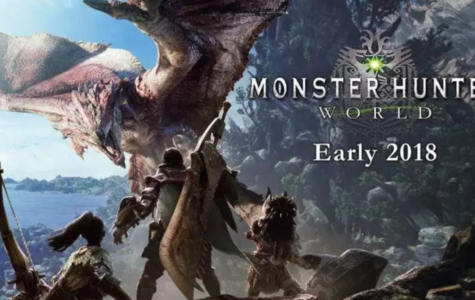 Monster Hunter World: A Review