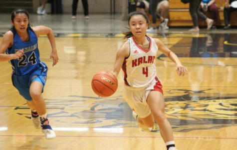Girls hoops take OIA title, look forward to States