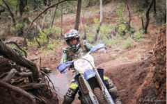 What do dirt biking & judo have in common?