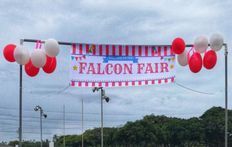 Students Anticipate 2nd Annual Falcon Fair