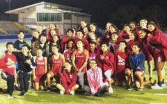 Kalani Track Wins First Eastern Championship