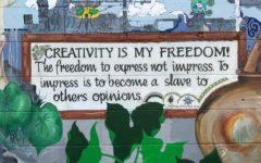 Graffiti: Art or Not?