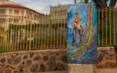 Murals reduce graffiti in Kaimuki