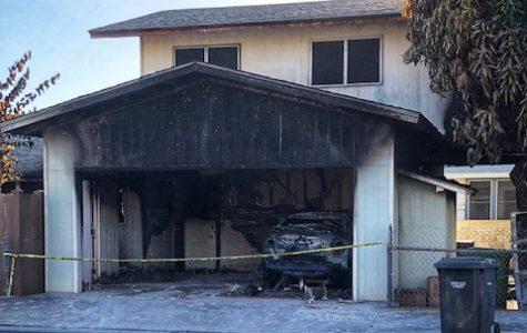 Kaimuki fire suspected arson