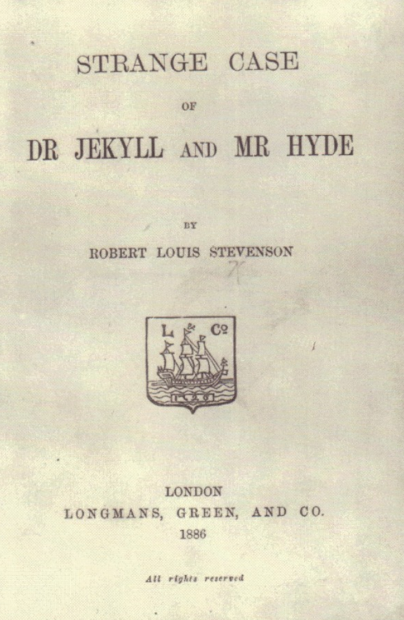 The Annotated Dr Jekyll and My Hyde by Richard Dury (2005), ISBN 8875440301