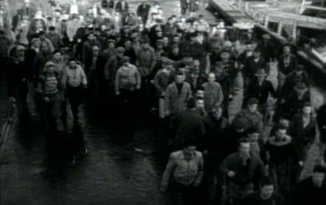 On the Waterfront: Less is More