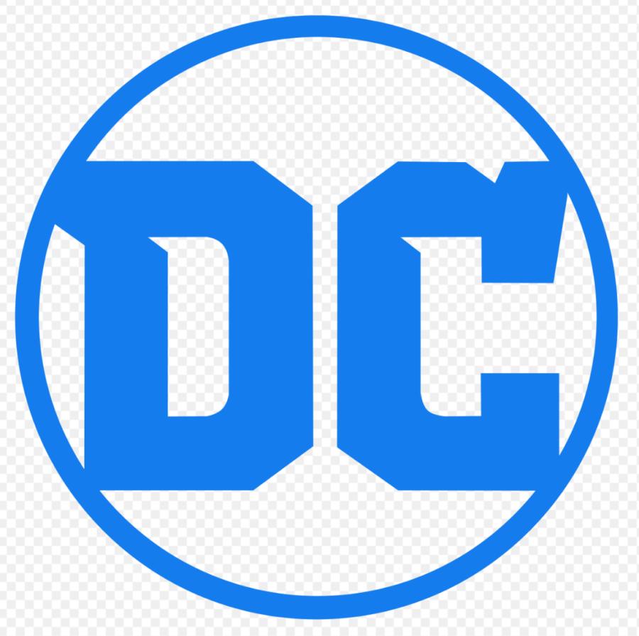 DC Logo. Public Domain.