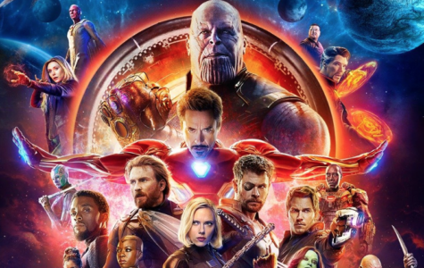 Avengers: Infinity War – Reviewed
