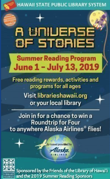 Public libraries promote summer reading