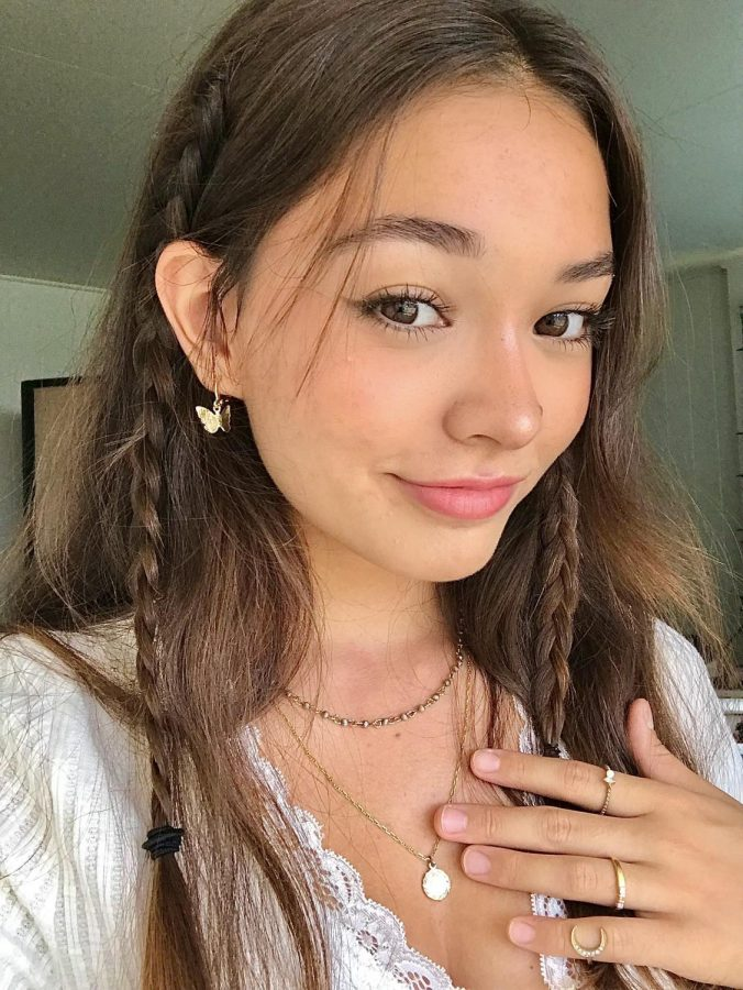Jasmine Rossiter
