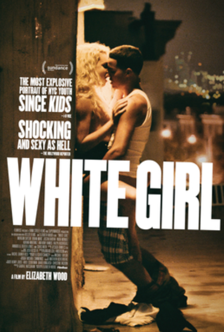 """Review: """"White Girl"""" in a white world"""
