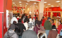 The True Tale of Christmas: Retail