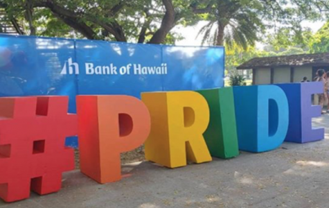 2019 Honolulu Pride Parade celebrates diversity