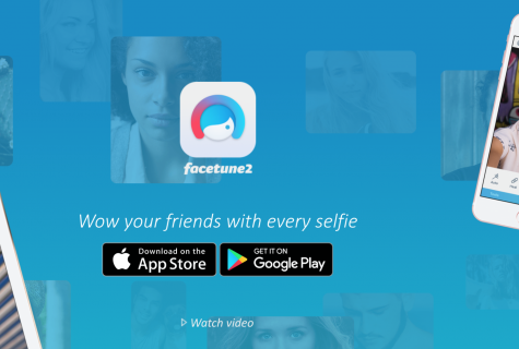 Facetune, created by Lightricks, is a popular application used by people to edit, enhance, and retouch photos on a user