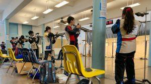 Kalani junior advances to Junior Olympics