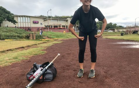 Two-sport Okamura pushes the limits