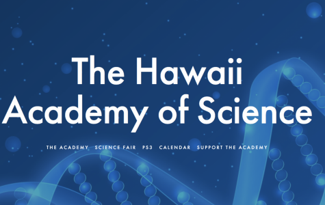 Science fair moves to virtual space with 5 Kalani finalists