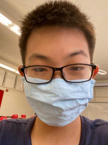 Photo of Daniel Zheng