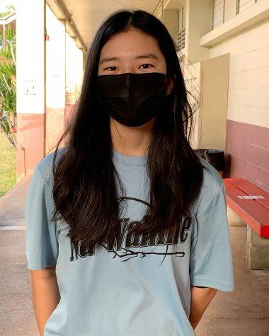 Photo of Kylie Tanimura