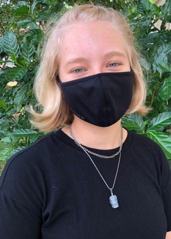 Photo of Olivia Kulaga